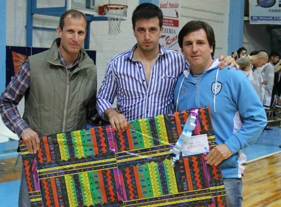 Atlético Tala venció a domicilio a Regatas